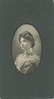 Lena Mae Laishley Brown