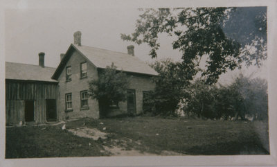 Dancy Farm House