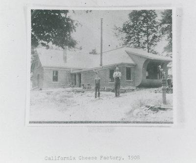 California Cheese Factory