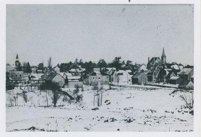 Newboro, Ontario