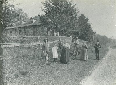 Nelson Lillie House