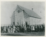 Chantry Public School c.1892