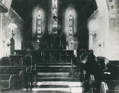 St. Peter's Anglican Church Newboyne