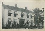 Ontario House Newboro