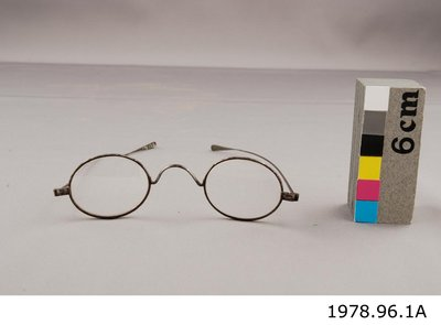 Eyeglasses ca.1830's