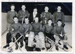 Boys Methodist Club Hockey Team