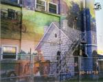 Friendship Centre Painted Mural