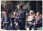 Speech for Arthur Meighen Statue Ceremony