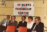 St. Marys and Area Friendship Centre for Seniors 10th Anniversary