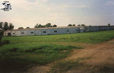 Horse Racing Indoor Track