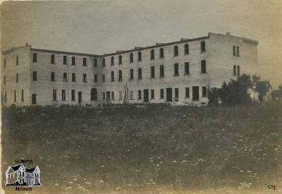 Hotel Balmoral in St. Joseph