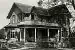 Clench House - 96 Robinson Street, 1943