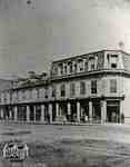 Chalmers Hardware Store, ca. 1885