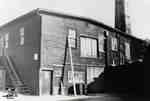 Baird Planing Mill, 1945