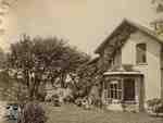 Clench House - 96 Robinson Street