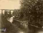 Mill Race, St. Marys