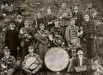 St. Marys IOF Band, 1910