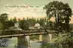 McKays Mill and Bridge