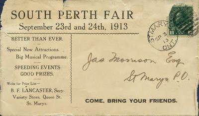 South Perth Fair