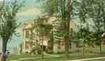 Robert Dickson House, St. Marys