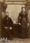Robert and Mary Anderson, Iowa