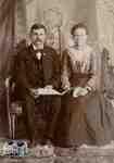 Harry and Janet McFadzen, Iowa
