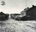 Queen Street looking west, 1865