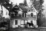 Coach House at Westover Park, ca.1943