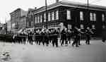 North side of Queen Street west of Wellington (ca. 1935)