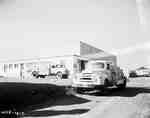 Delivery Trucks, Corner Brook, NL