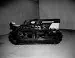 IHC model T-5 Crawler Tractor.