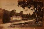Cottage at Loch Vaa, Strath-Spey
