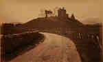 Ruthven Castle, Kingussie