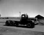 An IHC R210 truck.