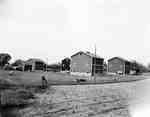 Tobacco Kilns, Simcoe, ON