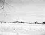 Spruce Falls Power & Paper Company, Kapuskasing, ON