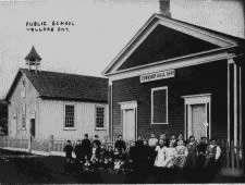 Oral History of Ornella Raad