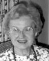 Obituary: Marjorie Carlson Yates