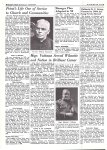 Priest's life one of service to church and communities,