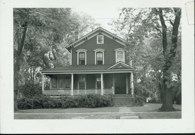 1136 Greenleaf, Wilmette, Illinois