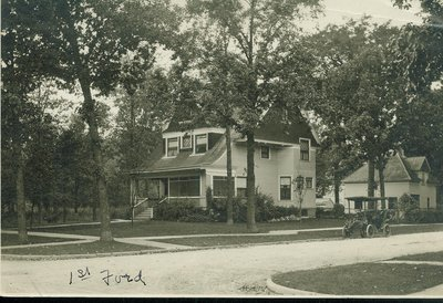 500 Central Ave., Wilmette