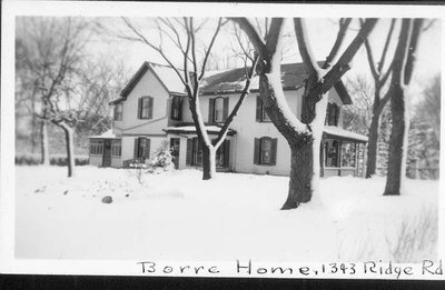 1343 Ridge Rd., Wilmette