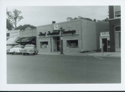 First Federal Savings & Loan of Wilmette