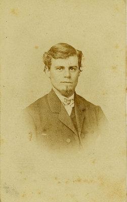 Portrait of Charles Pomeroy Westerfield