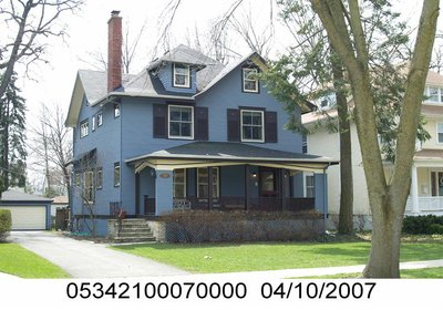 707 Central Ave., Wilmette