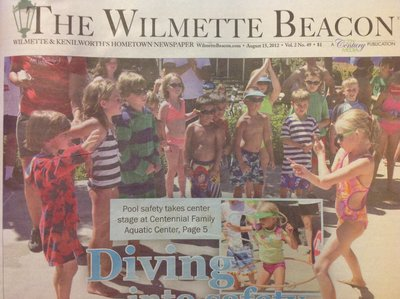Wilmette Beacon