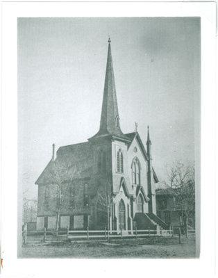 Wilmette Methodist Episcopal Church