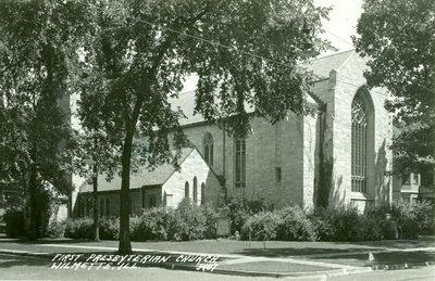First Presbyterian Church of Wilmette