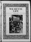 Wilmette Life (Wilmette, Illinois), 1 Jul 1927