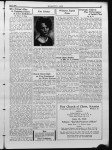 Death claims brother of Mrs. R. C. Pearson [death of Frank J. Desmond]